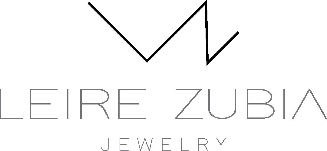 Leire Zubía Jewelry